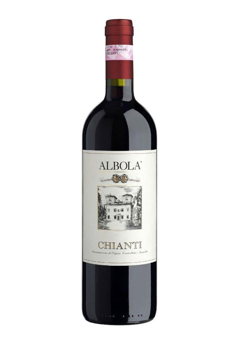 Castello di Albola Chianti DOCG 750ml