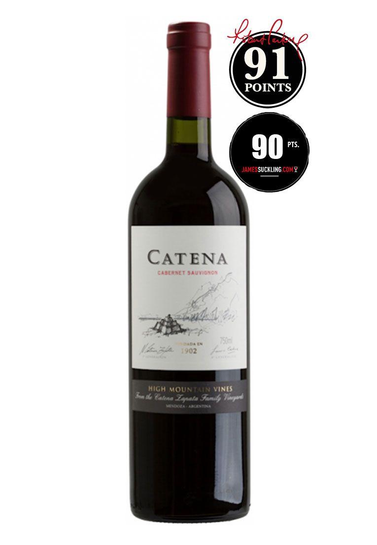 Catena Cabernet Sauvignon 750ml
