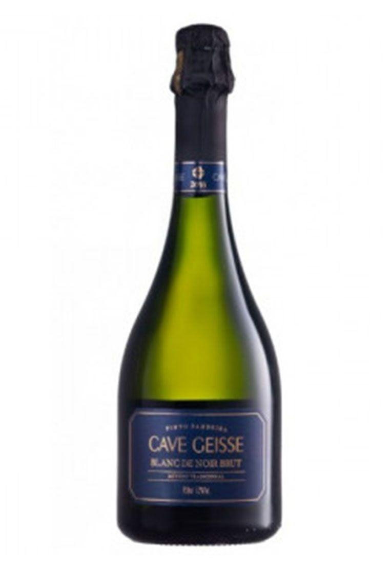 Cave Geisse Blanc de Noir Brut 750ml