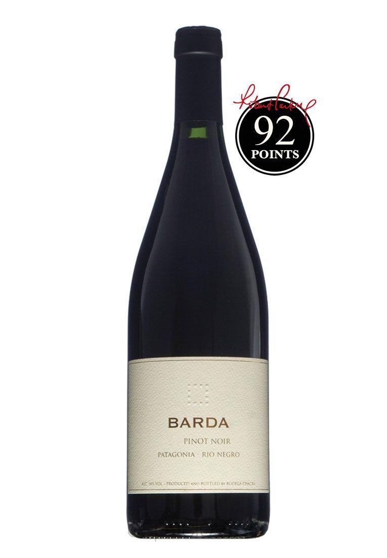 Chacra Barda Pinot Noir 750ml