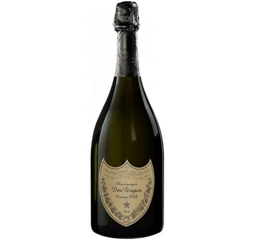 Champagne Dom Pérignon Vintage 750ml