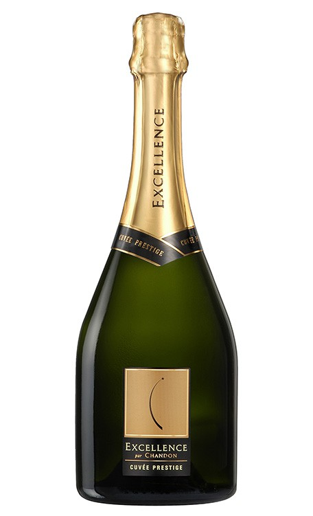 Chandon Excellence Cuvée Prestige 750ml