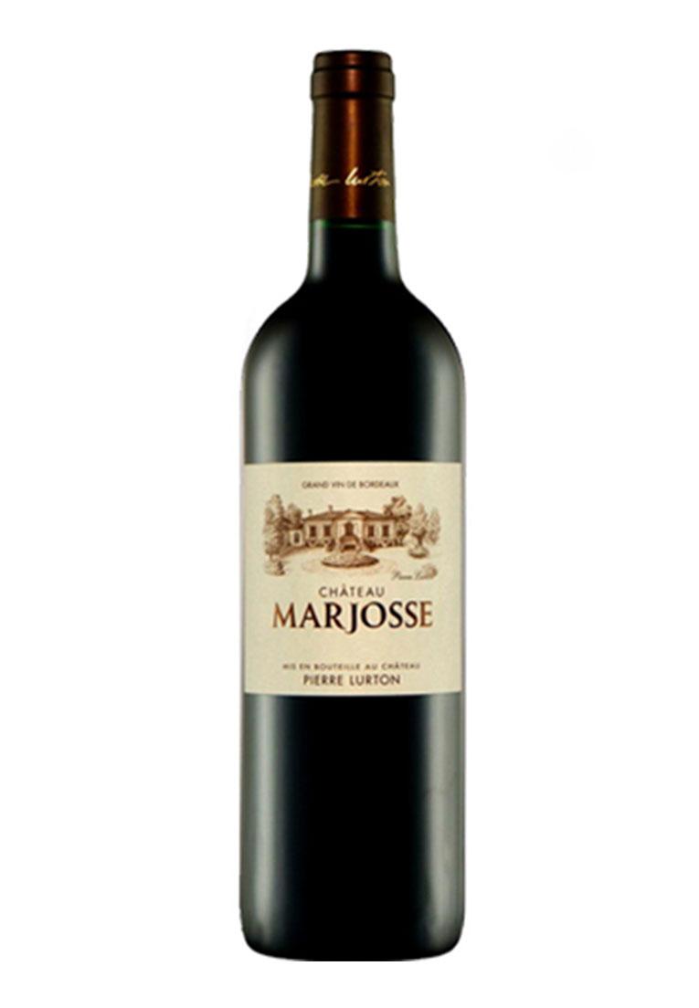 Château Marjosse Bordeaux Rouge 2016