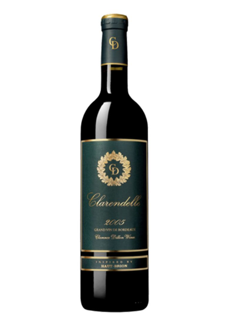 Clarendelle Bordeaux Rouge 750ml