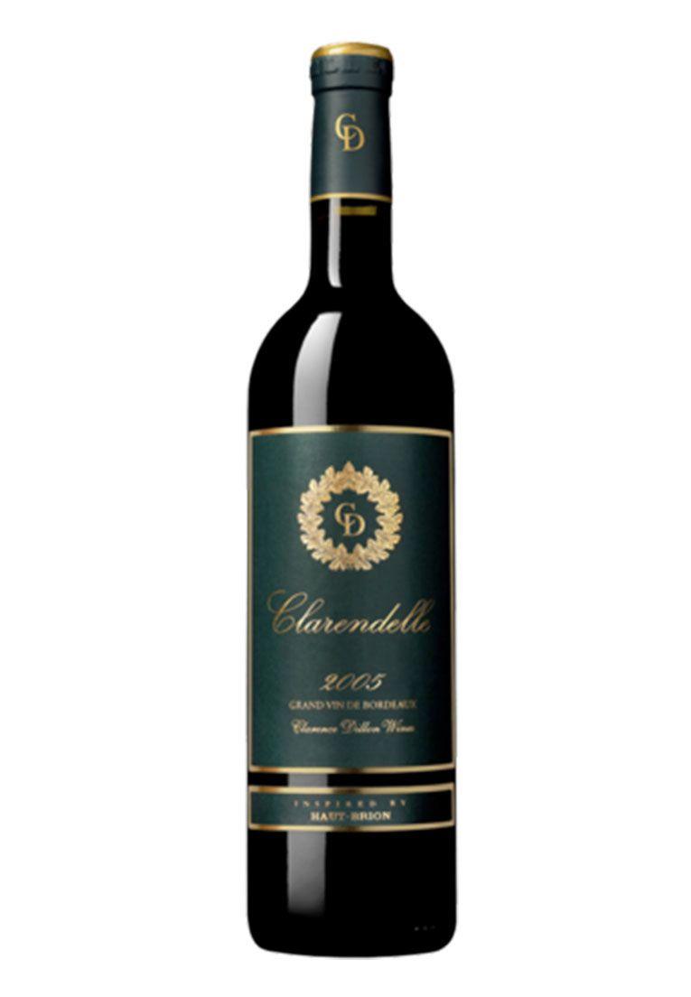 Clarendelle Bordeaux Rouge 750ml