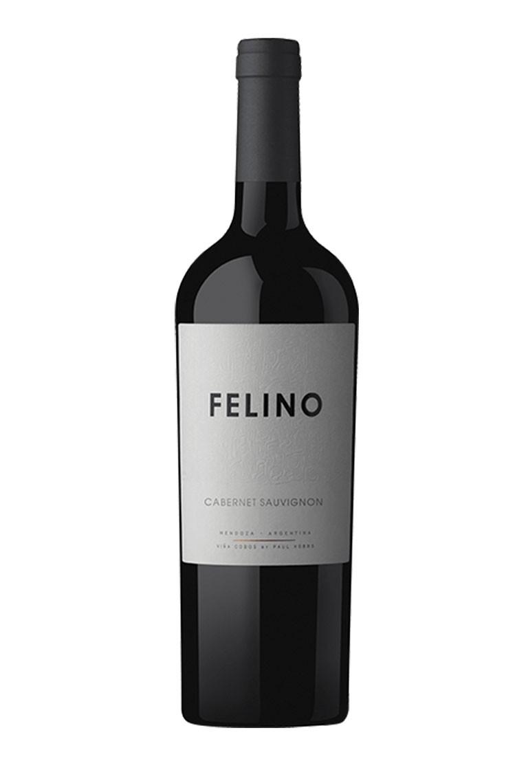 Cobos Felino Cabernet Sauvignon 2019