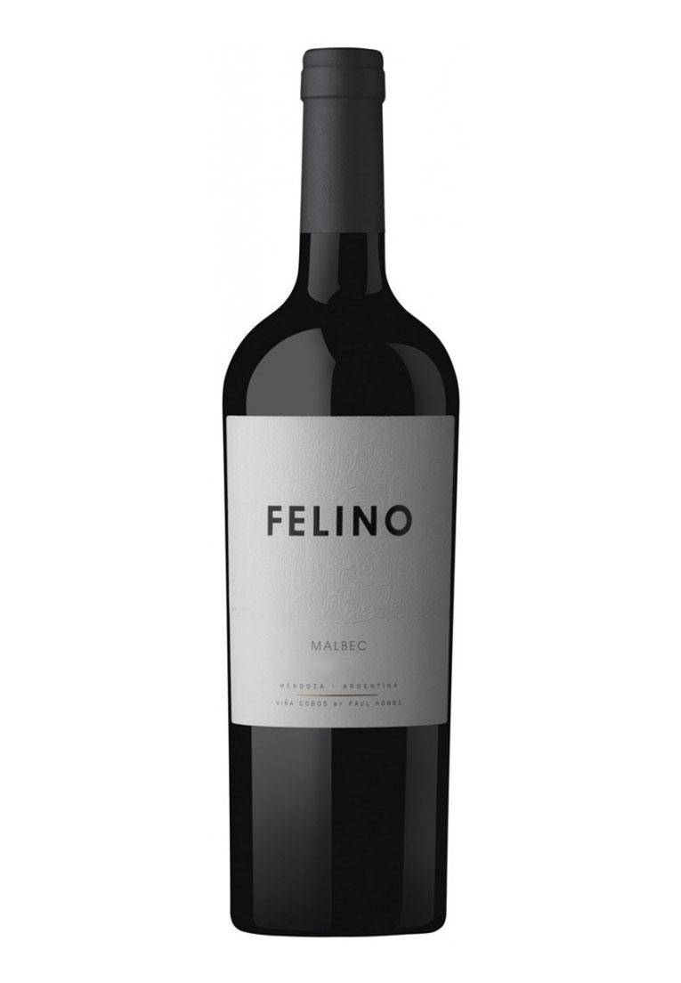 Cobos Felino Malbec 2020