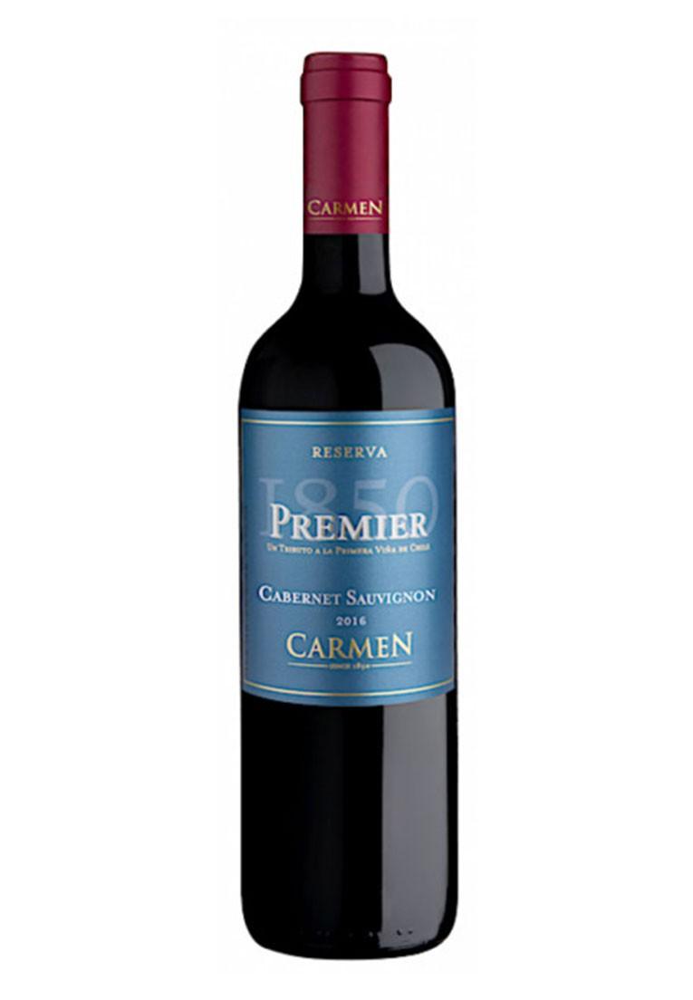 Carmen Premier Reserva 1850 Cabernet Sauvignon 2018