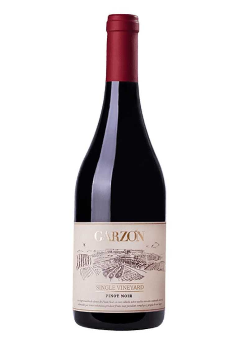 Garzón Single Vineyard Pinot Noir 750ml