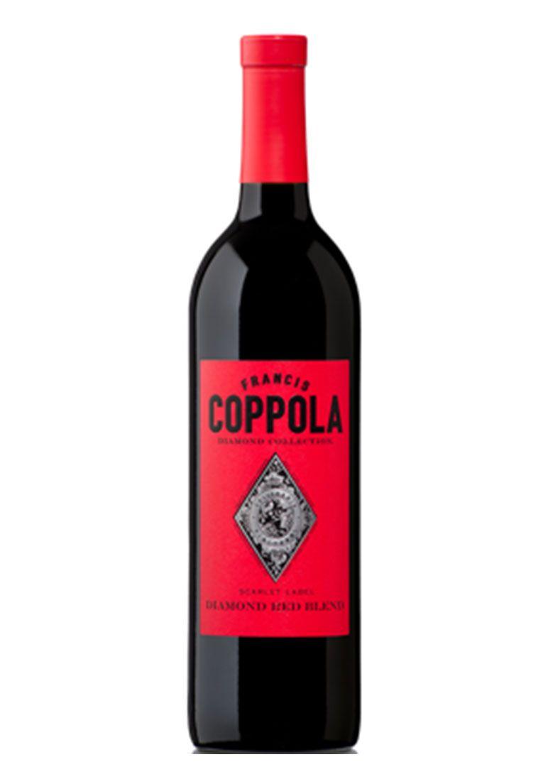Coppola Diamond Red Blend 750ml