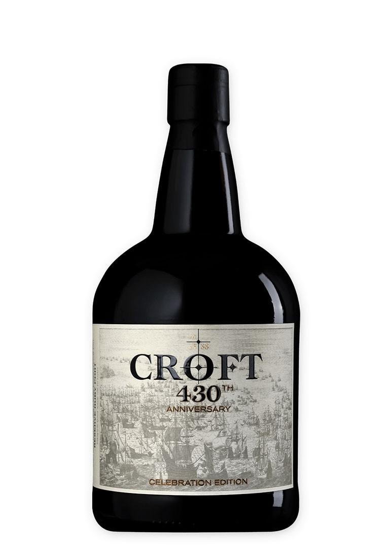 Croft Porto Ruby Reserve 430th Anniversary