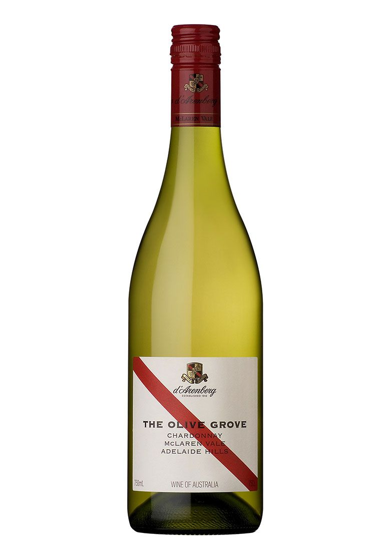 d'Arenberg The Olive Grove 750ml