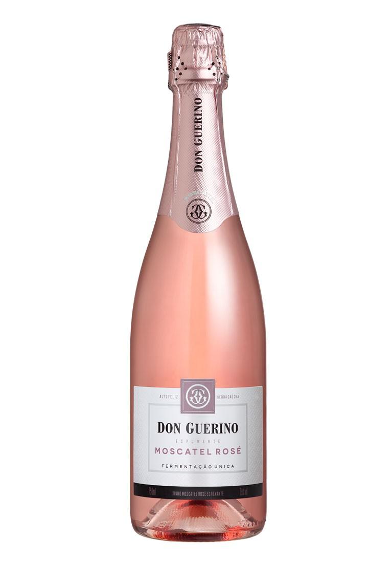 Don Guerino Espumante Moscatel Rosé