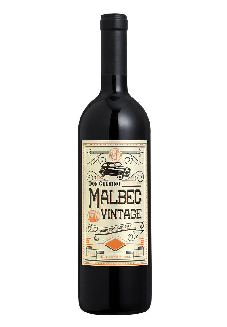 Don Guerino Malbec Vintage 2019