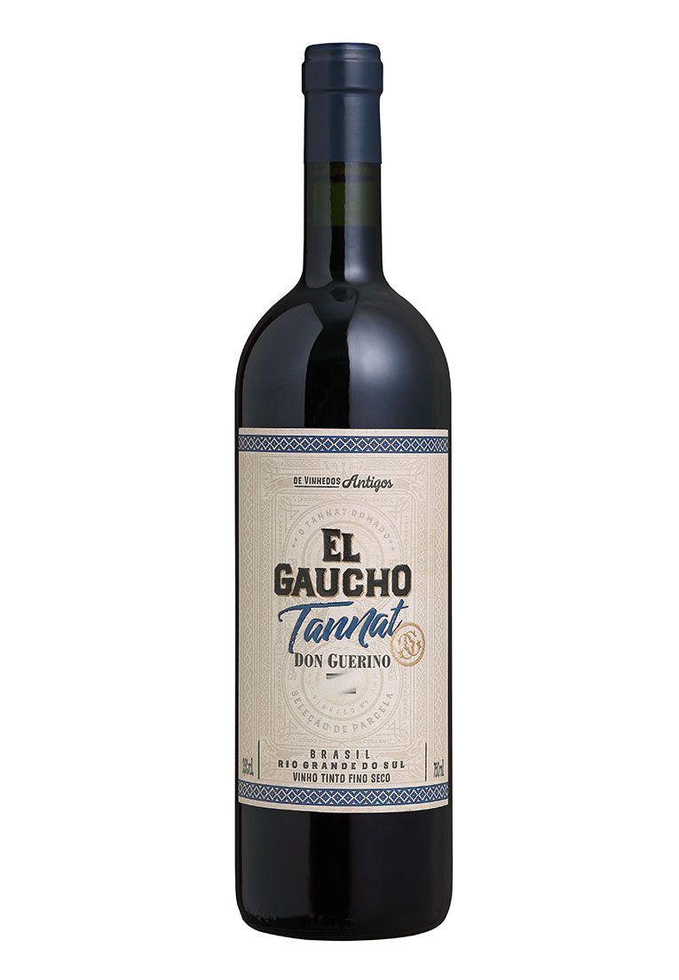 Don Guerino Tannat El Gaucho 750ml