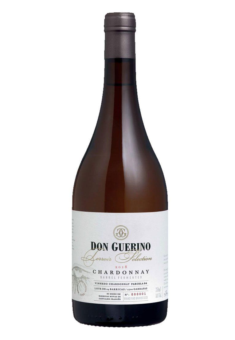 Don Guerino Terroir Selection Chardonnay 2019