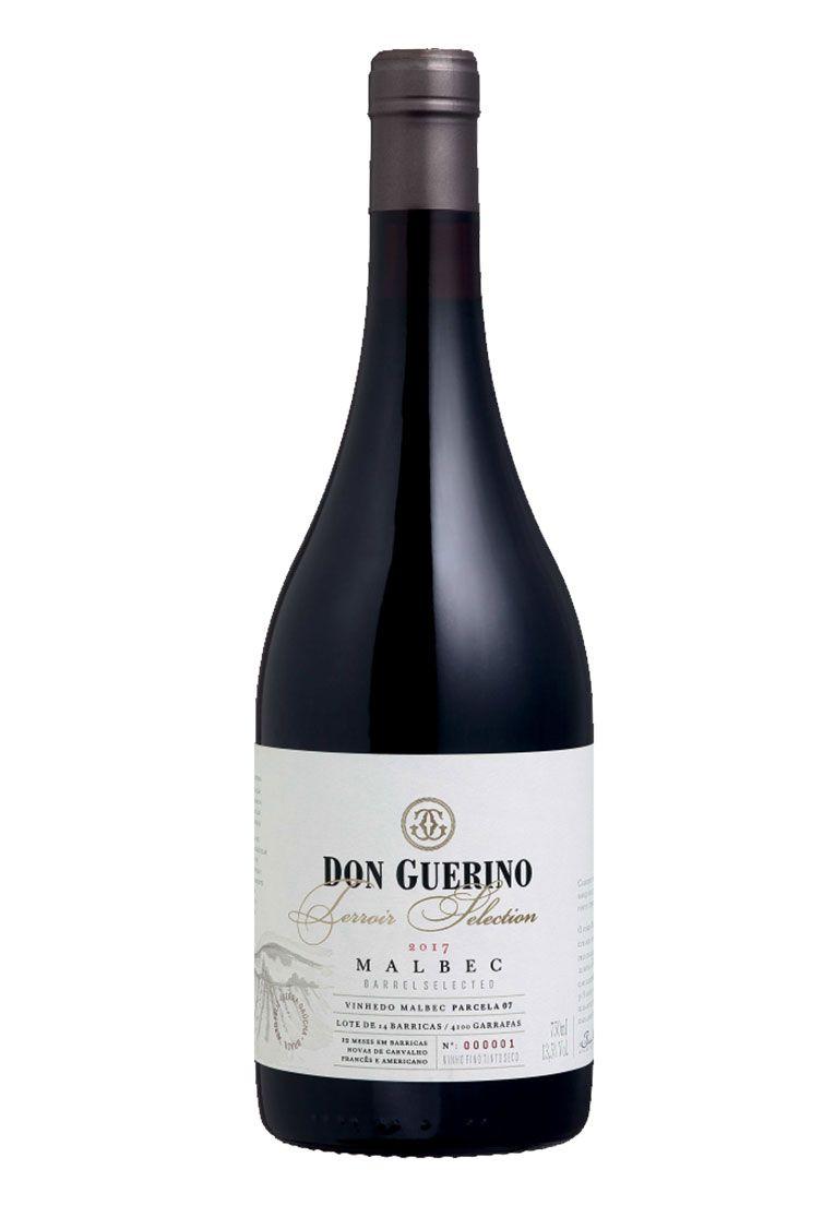 Don Guerino Terroir Selection Malbec 2018