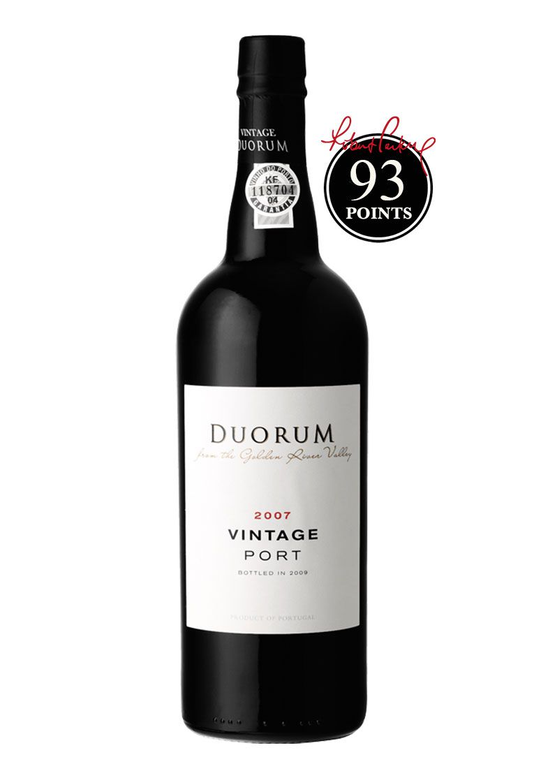Duorum Porto Vintage 750ml