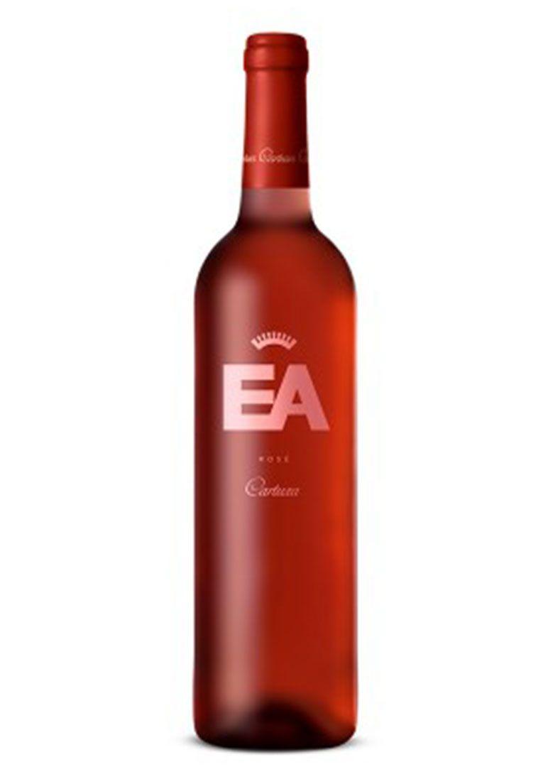 EA Rosé 2019