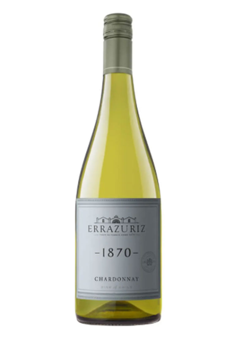 Errazuriz 1870 Chardonnay 2020