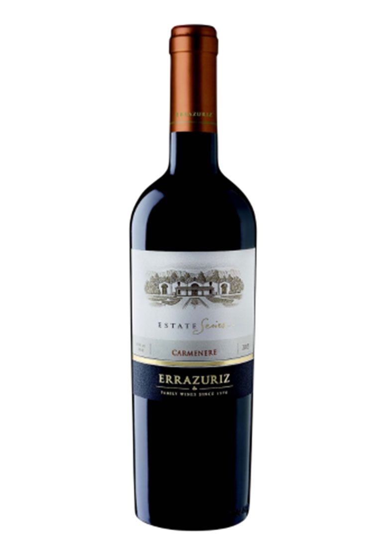 Errazuriz Estate Series Reserva Carménère 750ml