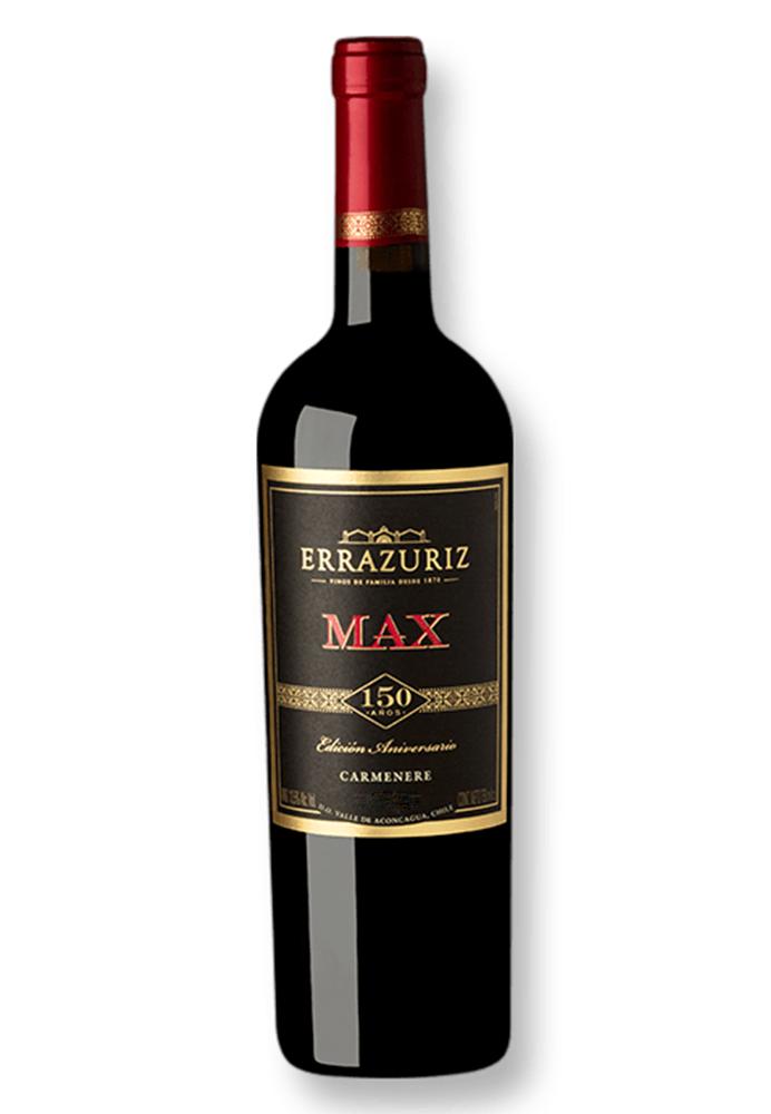 Errazuriz Max Reserva Carmenere 2019