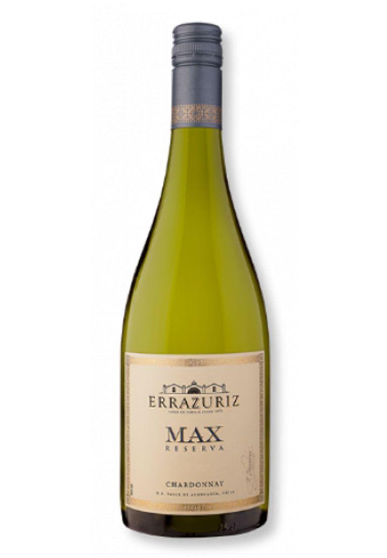 Errazuriz Max Reserva Chardonnay 2018