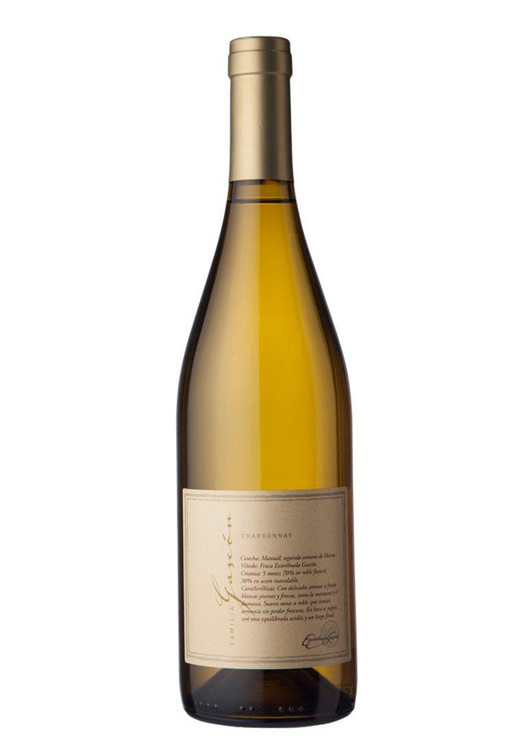 Escorihuela Familia Gascón Chardonnay 750ml