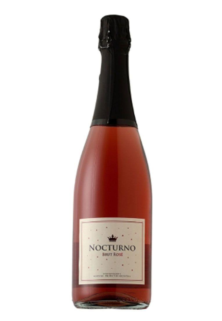 Espumante Nocturno Brut Rosé 750ml
