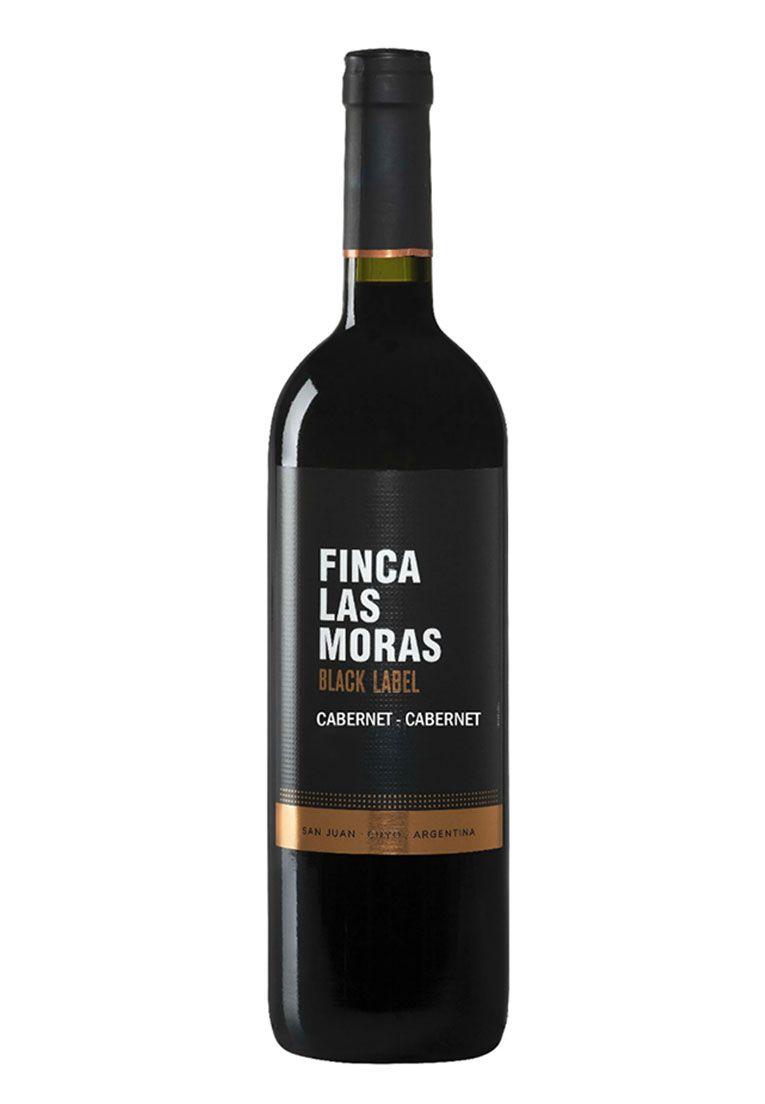 Finca Las Moras Black Label Cabernet Cabernet 750ml
