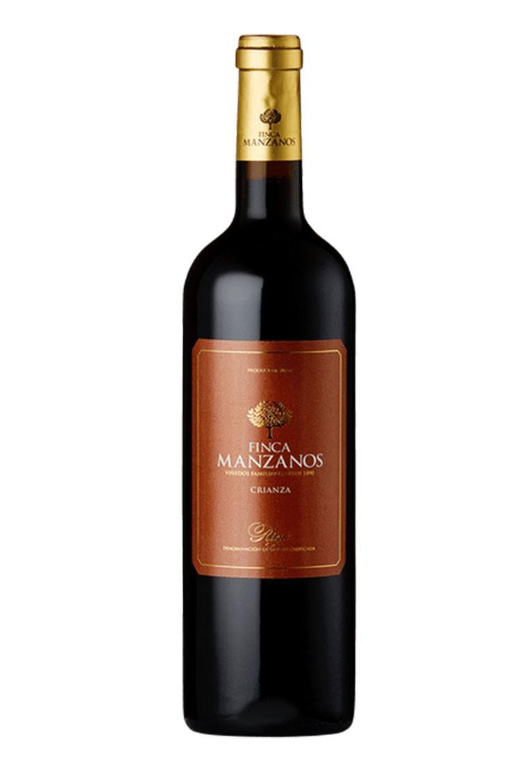 Finca Manzanos Crianza Rioja 2016