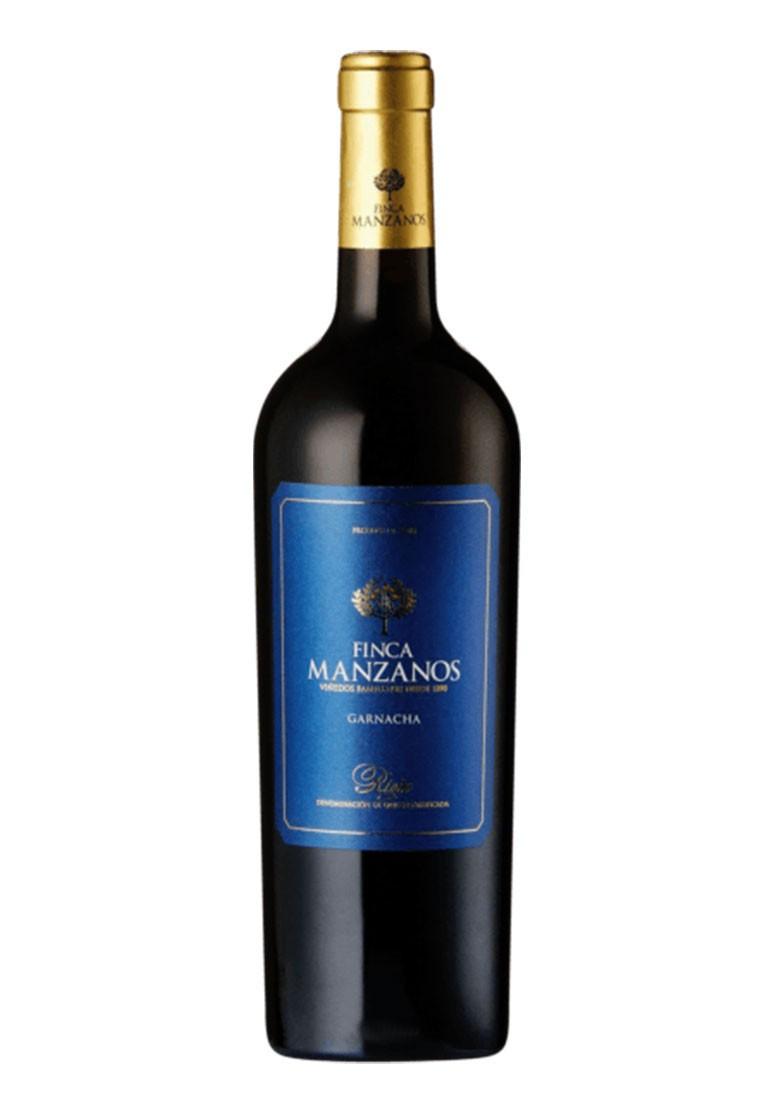 Finca Manzanos Garnacha Rioja 2018