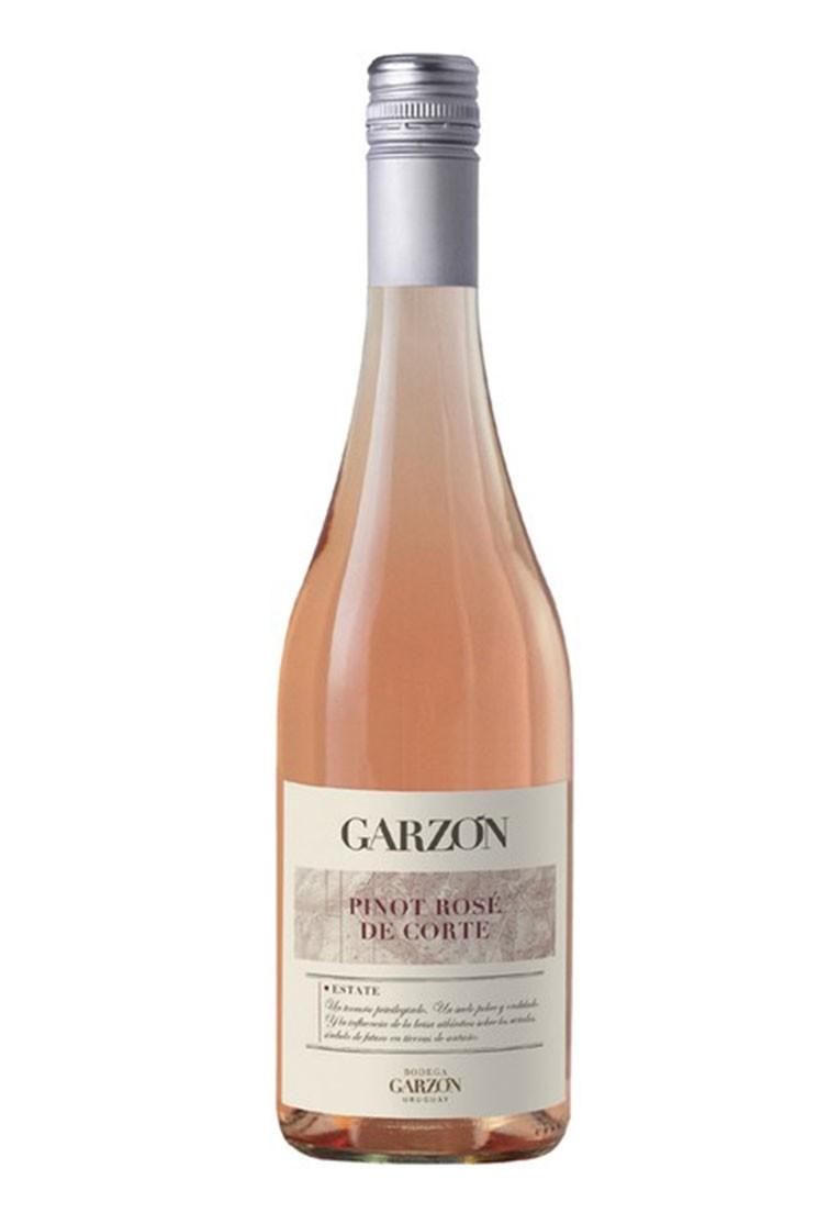 Garzón Estate Pinot Noir de Corte Rosé 2020