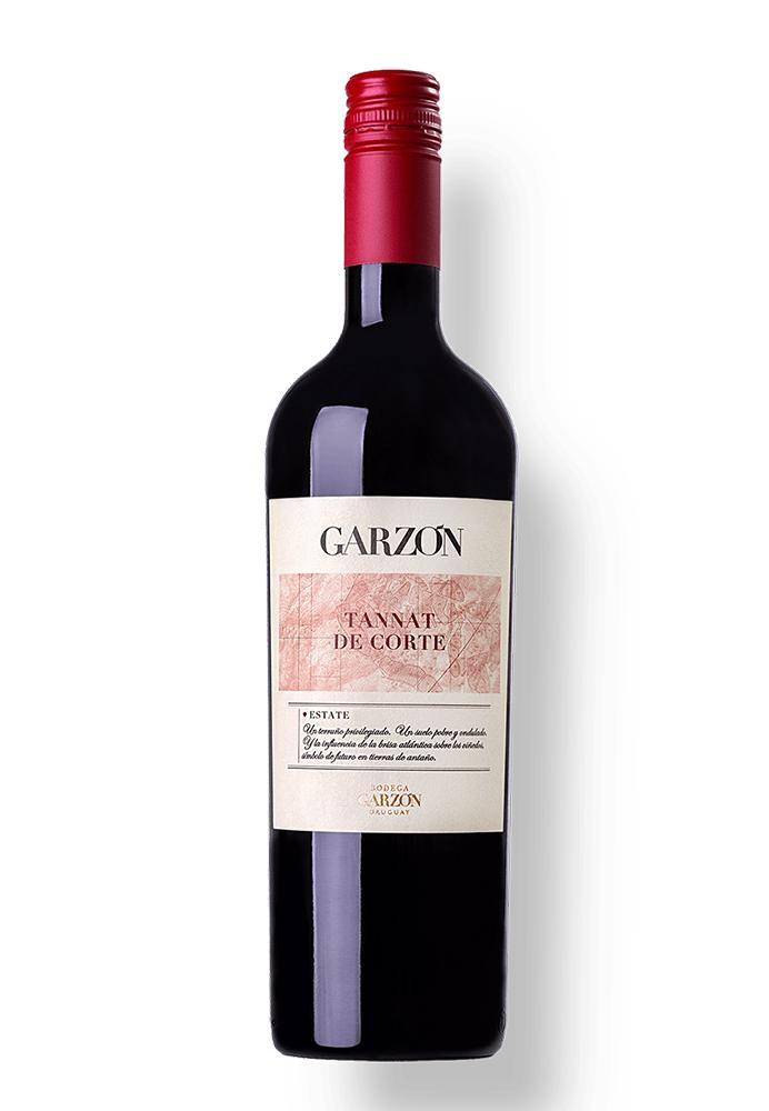 Garzon Estate Tannat de Corte 2019