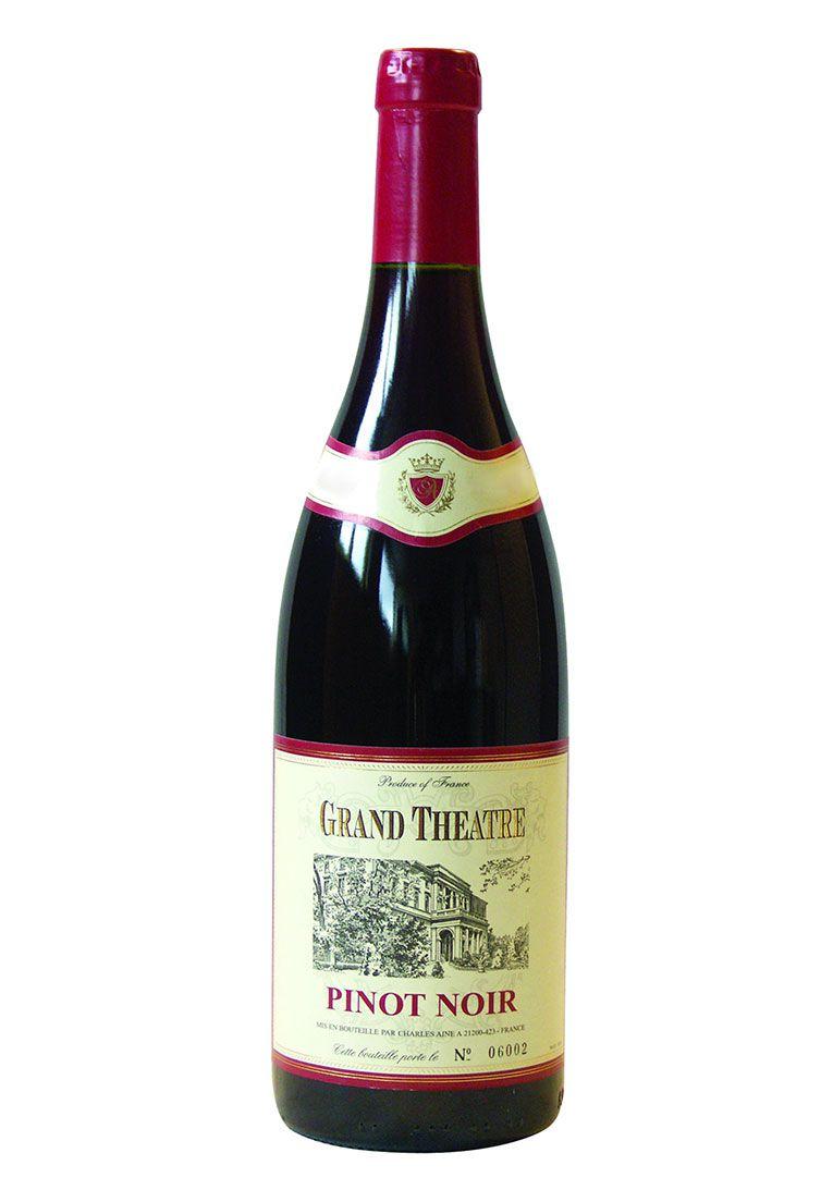 Grand Theatre Pinot Noir  750ml