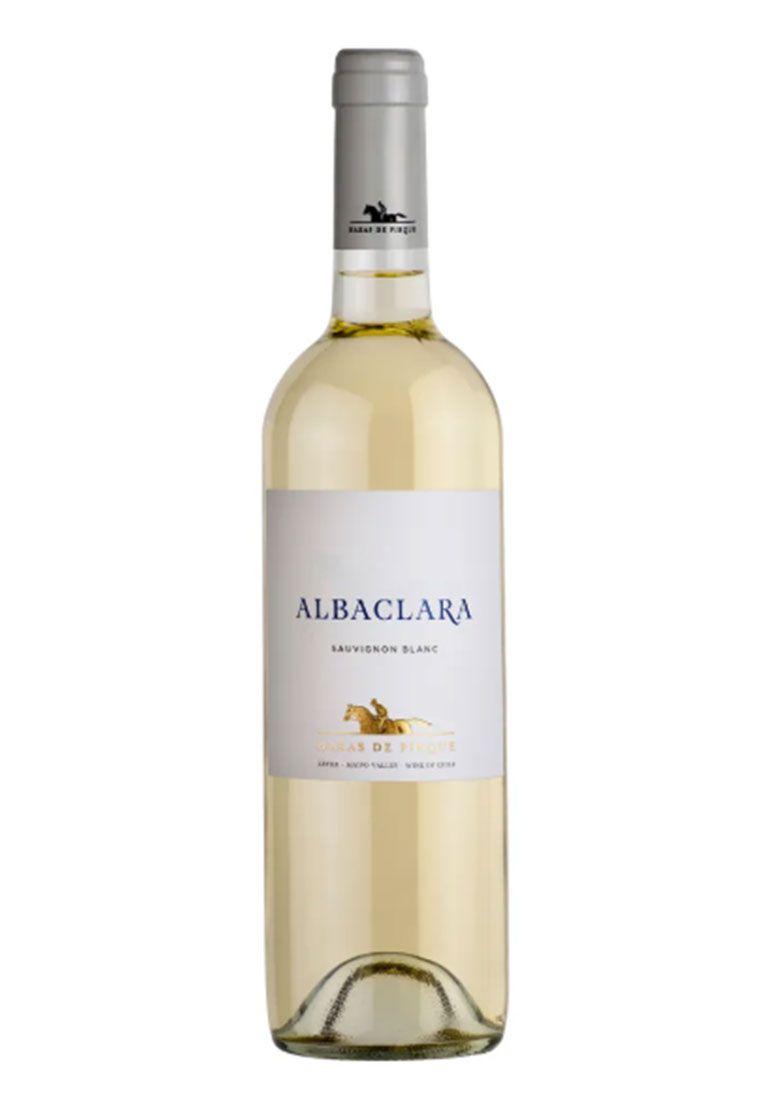 Haras de Pirque Albaclara Sauvignon Blanc 750ml