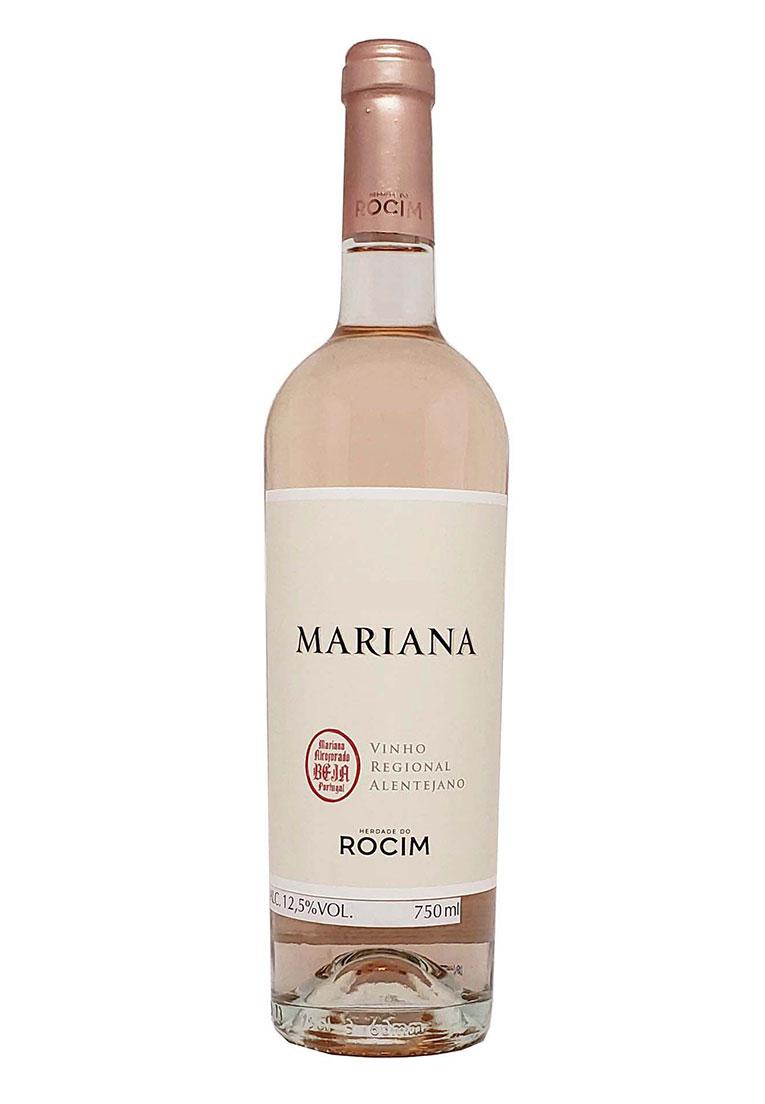 Herdade do rocim Mariana Rosé 2019
