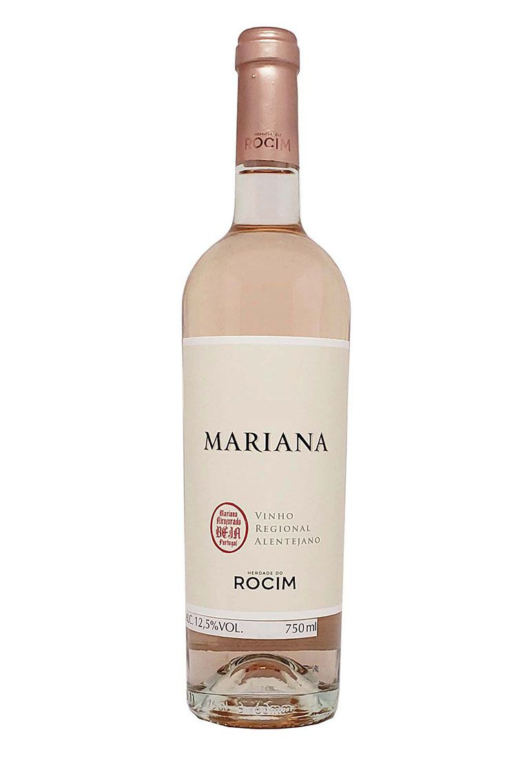 Herdade do Rocim Mariana Rosé 2018