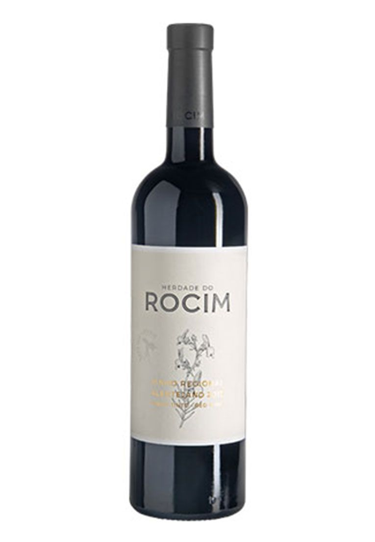 Herdade do Rocim Tinto Alentejano 750ml