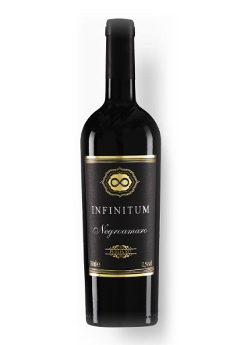Infinitum Negroamaro Puglia IGT 750ml