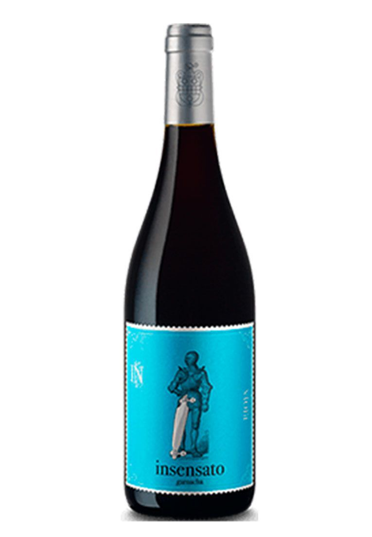 Insensato D.O.Ca. Rioja Garnacha 750ml