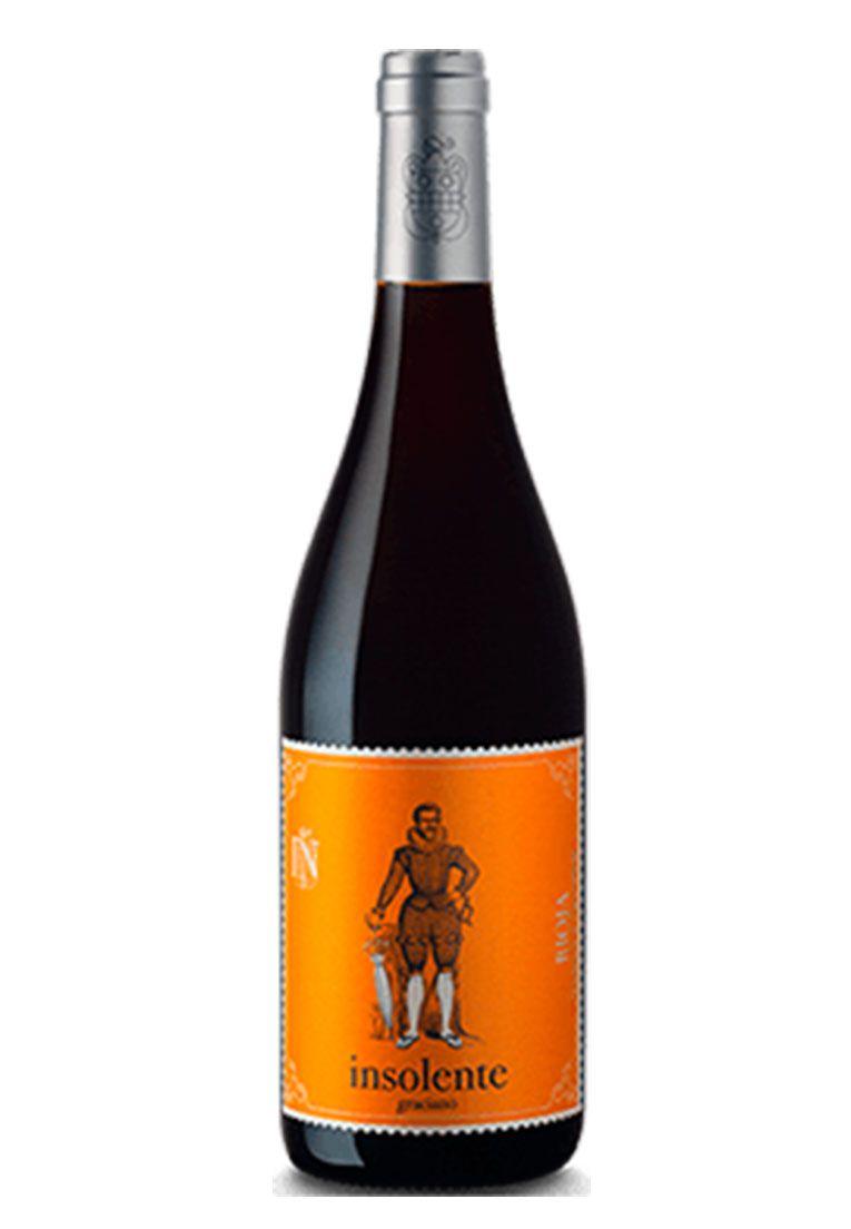 Insolente D.O.Ca. Rioja Graciano 750ml