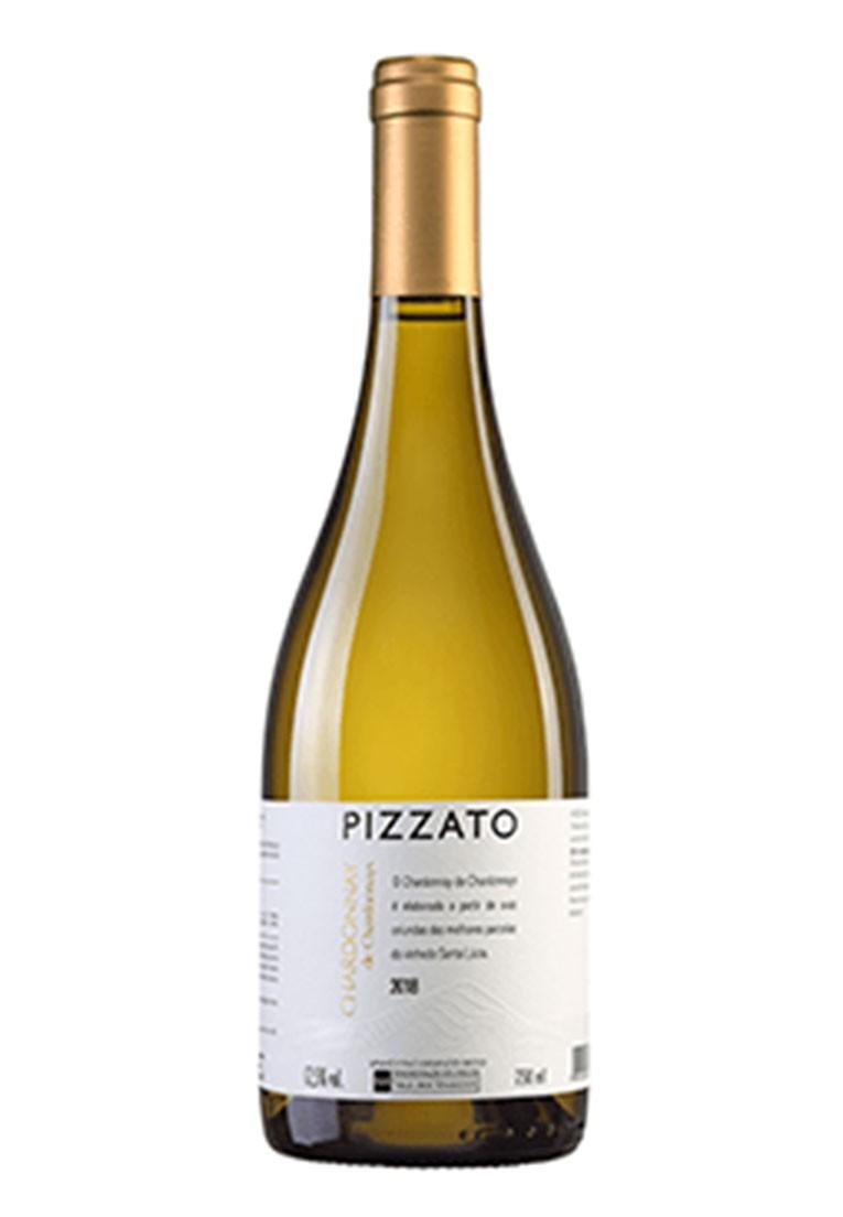 Kit Chardonnay América do Sul: Errazuriz, Escorihuela Familia Gascón, Pizzato D.O.V.V (3garrafas)