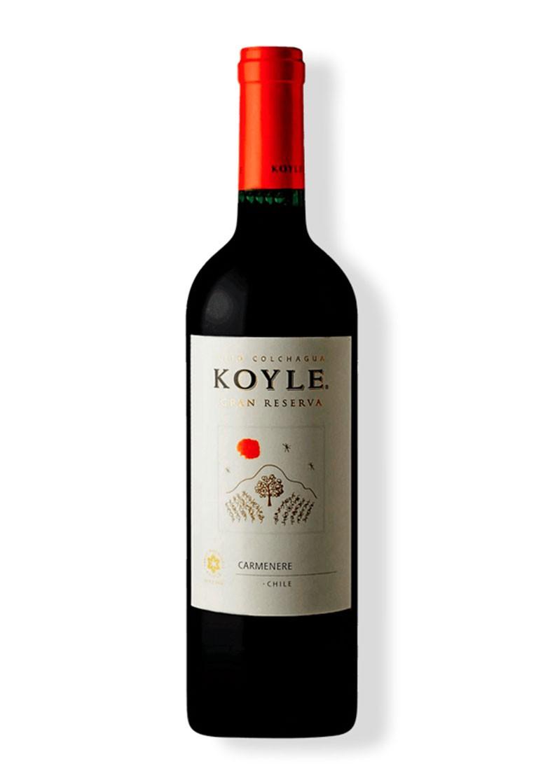 Kit Orgânico e Biodinâmico:  Koyle