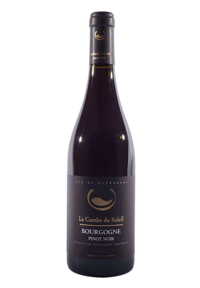 La Combe du Solei Bourgogne Pinot Noir  2016