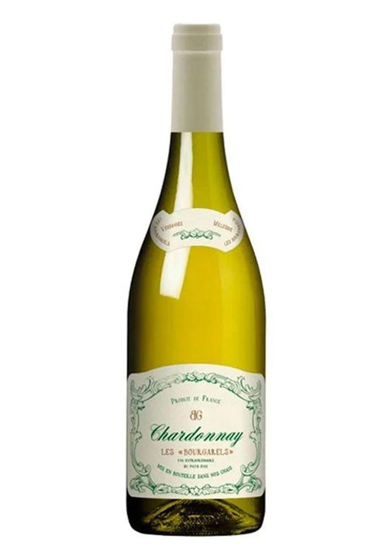 Les Bourgarels Chardonnay 2019