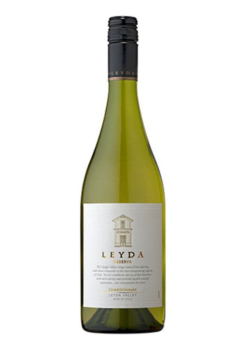 Leyda Reserva Chardonnay 2019