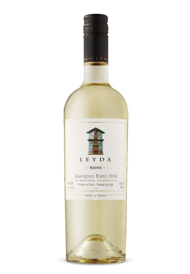 Leyda Reserva Sauvignon Blanc 2020