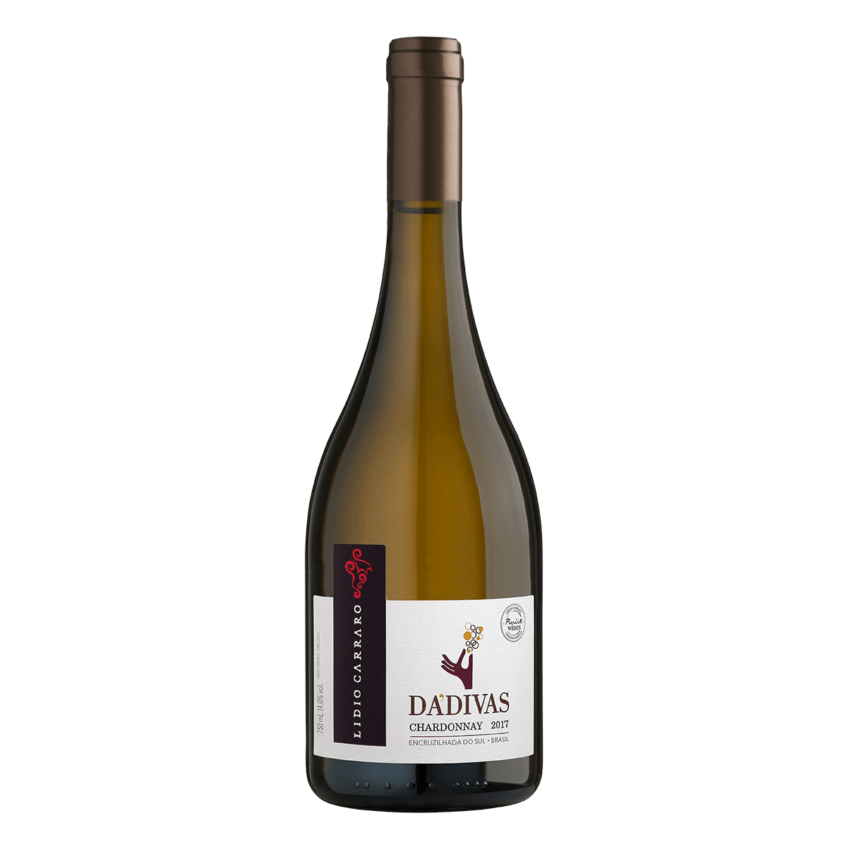 Lidio Carraro Dadivas Chardonnay 750ml