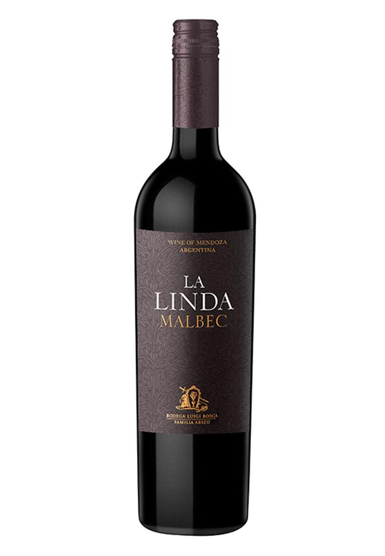Luigi Bosca La Linda Malbec 2019